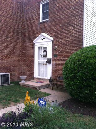 2735 Iverson St # 53, Temple Hills, MD 20748