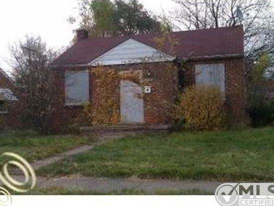 18660 Sunderland Rd, Detroit, MI 48219