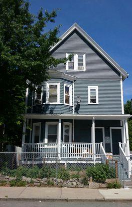 60 Homes Ave, Dorchester, MA 02122