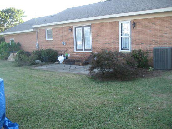 116 Northside Dr, Roanoke Rapids, NC 27870