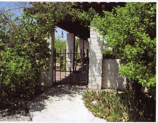 5801 E Paseo De La Pereza, Tucson, AZ 85750