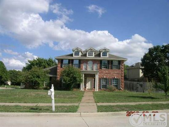 2124 Carrington Ave, Flower Mound, TX 75028