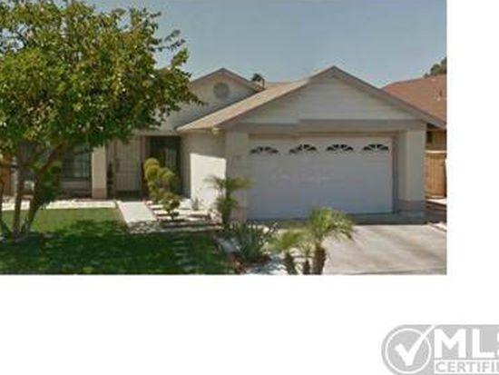 190 S Siena St, San Diego, CA 92114