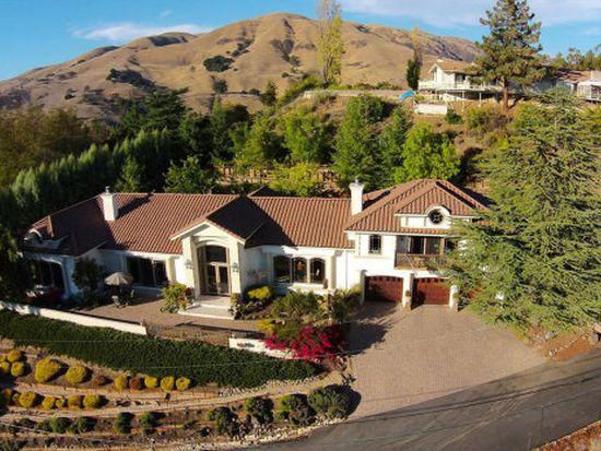 15810 Miradero Ave, San Jose, CA 95127