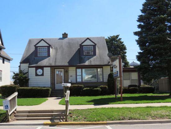 115 E North St, Morris, IL 60450