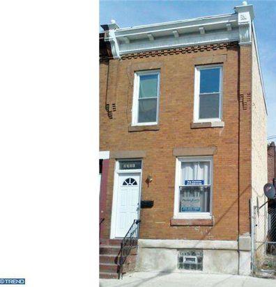 2711 N Croskey St, Philadelphia, PA 19132
