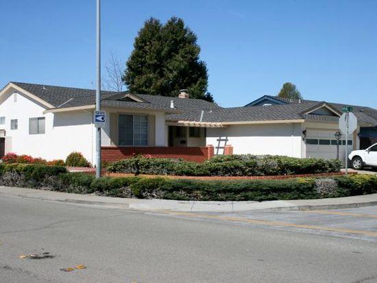 3369 Kipling Pl, Fremont, CA 94536