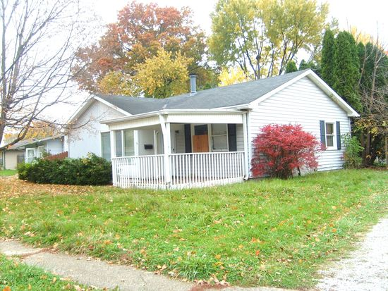 4516 Brittany Rd, Indianapolis, IN 46222