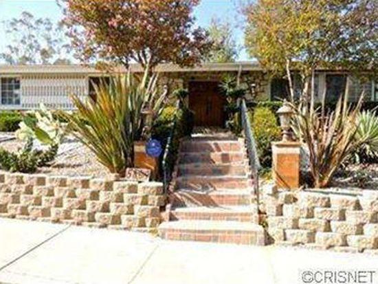 5609 Amorita Pl, Woodland Hills, CA 91367