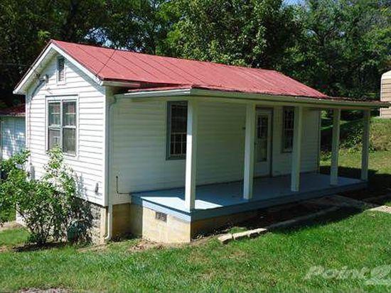 437 W Nelson St, Lexington, VA 24450
