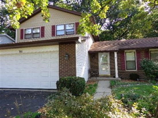 381 S Western Ave, Bartlett, IL 60103