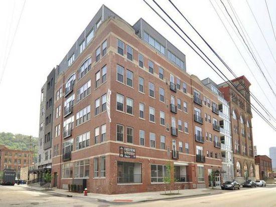 2434 Smallman St UNIT 520, Pittsburgh, PA 15222