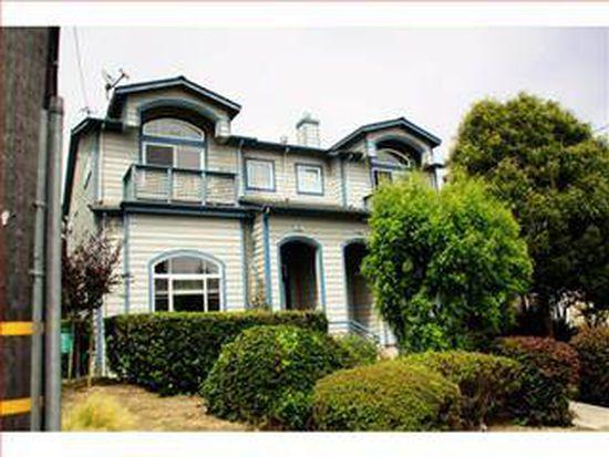276 Avenue Alhambra, Half Moon Bay, CA 94019