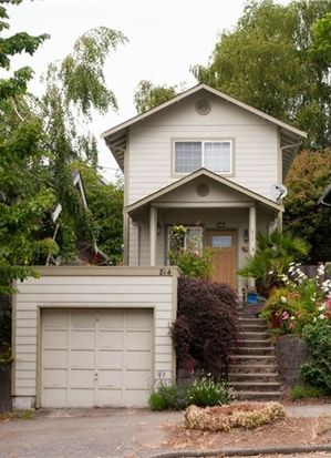 814 NE 66th St, Seattle, WA 98115