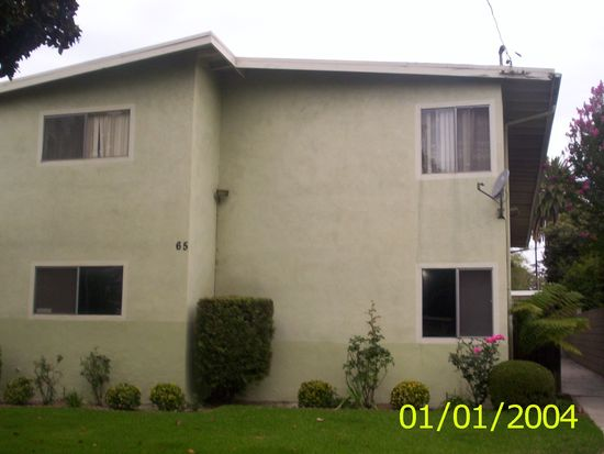 65 Virginia Ave APT 5, Pasadena, CA 91107