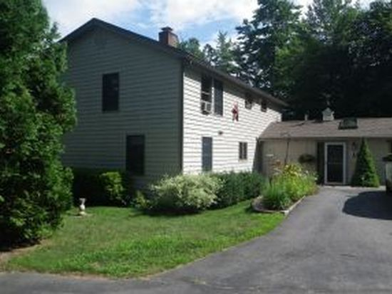 118 N Shore Rd, Spofford, NH 03462