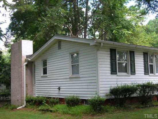 110 New Rand Rd, Garner, NC 27529