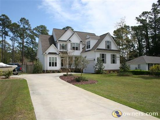 305 Holly Lane Soundview, Newport, NC 28570