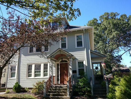 98 Sanborn Ave, Boston, MA 02132