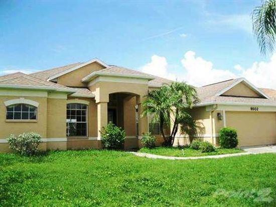 8602 29th St E, Parrish, FL 34219