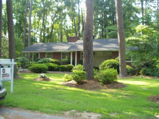 4649 Crystal Dr, Columbia, SC 29206