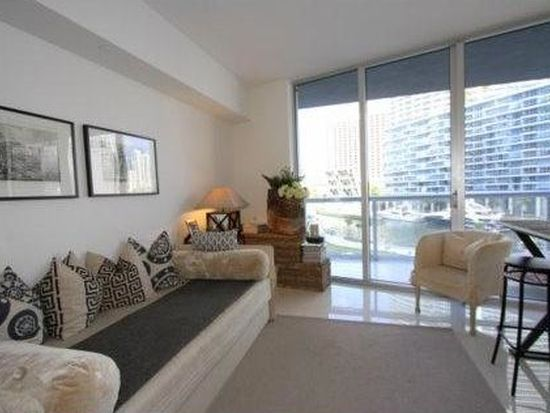 465 Brickell Ave APT 504, Miami, FL 33131