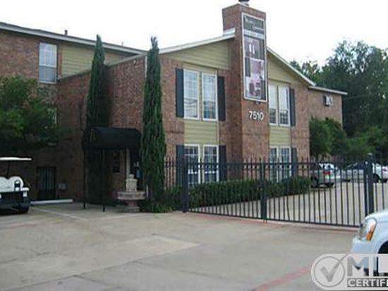 7510 E Grand Ave APT 1311A, Dallas, TX 75214