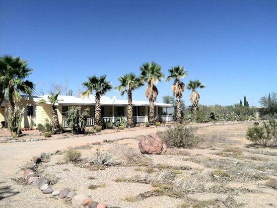 7701 N Sandario Rd, Tucson, AZ 85743