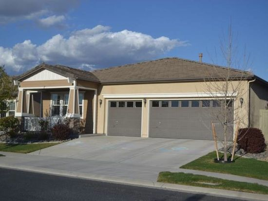 10526 French Meadows Way, Reno, NV 89521