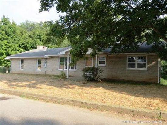 271 Wyandotte Ave, Corydon, IN 47112