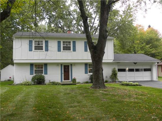 8071 Witherington Rd, Indianapolis, IN 46268