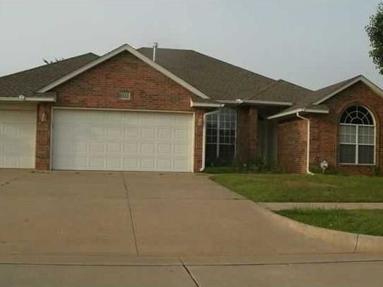 8312 NW 74th St, Oklahoma City, OK 73132
