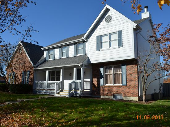 444 Jennings St, West Lafayette, IN 47906