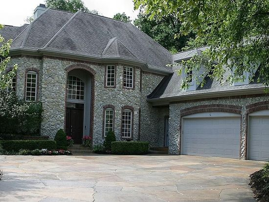 7820 Timber Run Ct, Indianapolis, IN 46256