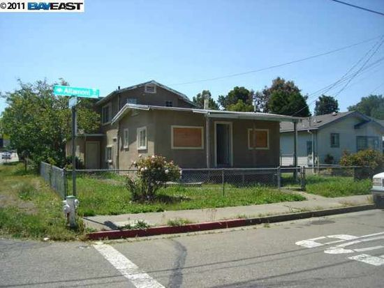 3998 Altamont Ave, Oakland, CA 94605