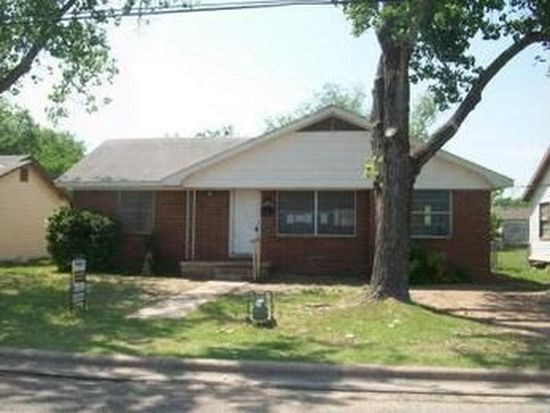2110 Waco St, Gatesville, TX 76528