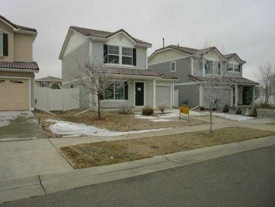 21546 E 55th Pl, Denver, CO 80249