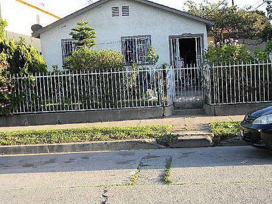 350 E 112th St, Los Angeles, CA 90061