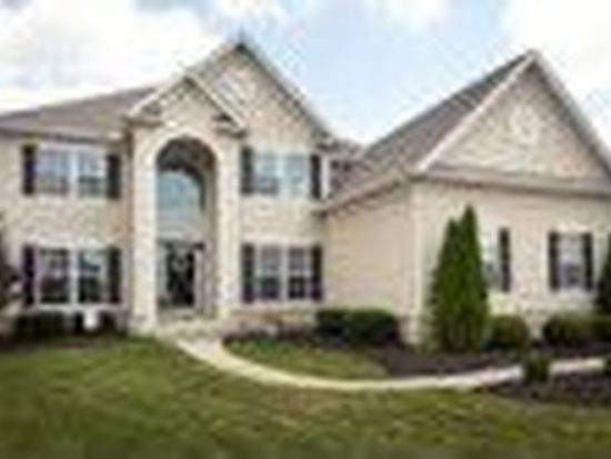 2987 Mccammon Chase Dr, Lewis Center, OH 43035