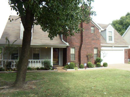 7888 Deer Cv, Memphis, TN 38133