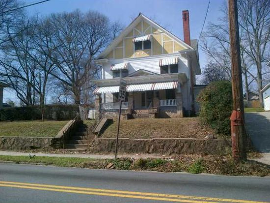 170 Joseph E Lowery Blvd NW, Atlanta, GA 30314