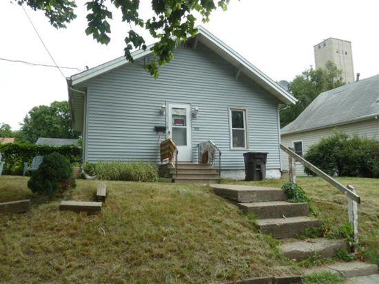 1910 Logan Ave, Des Moines, IA 50316