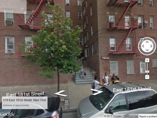 2135 Crotona Ave # 3B, Bronx, NY 10457