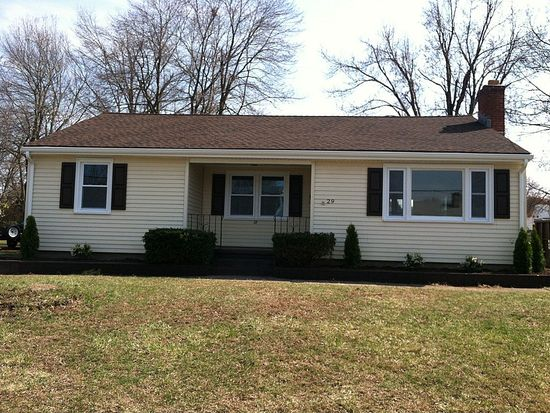 29 Linwood Dr, East Hartford, CT 06118