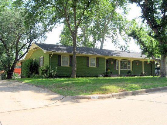 825 W Bennett Dr, Stillwater, OK 74075