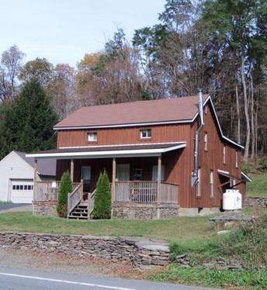 6499 State Highway 7, Milford, NY 13807