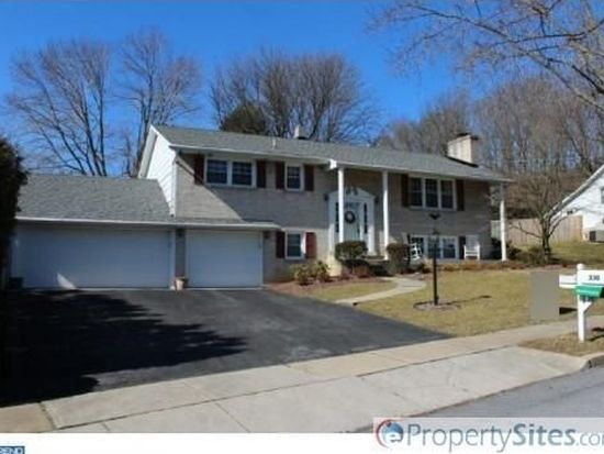 330 W 38th St, Reading, PA 19606