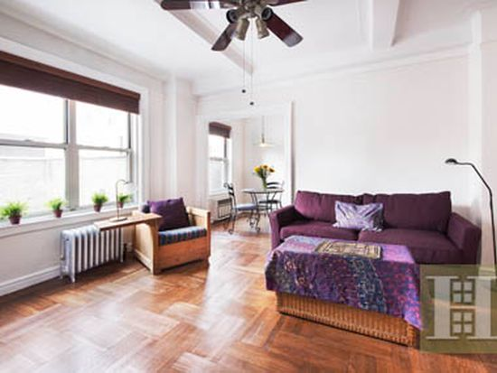 25 W 64th St APT 7F, New York, NY 10023