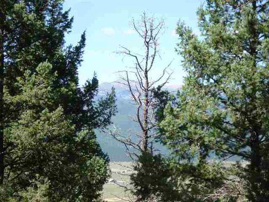 201 Summit Pl, Angel Fire, NM 87710