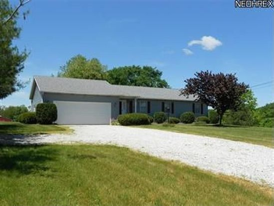 1131 Congress Lake Rd, Mogadore, OH 44260